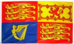 ROYAL STANDARD (UK) - 5 X 3 FLAG